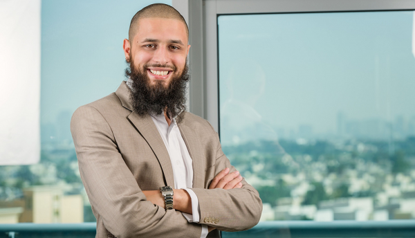 cloudworks targets rapid growth in Middle East with increased uptake of Salesforce technology