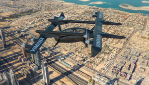 VIMANA extends blockchain into aviation operations in UAE
