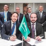 Zain Saudi Arabia and Nokia collaborate to unlock potential of local talent