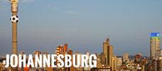 Johannesburg Image