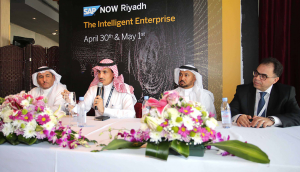 SAP opens first public cloud data centre in Kingdom of Saudi Arabia