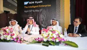 SAP opens first public cloud data centre in Kingdom of Saudi Arabia