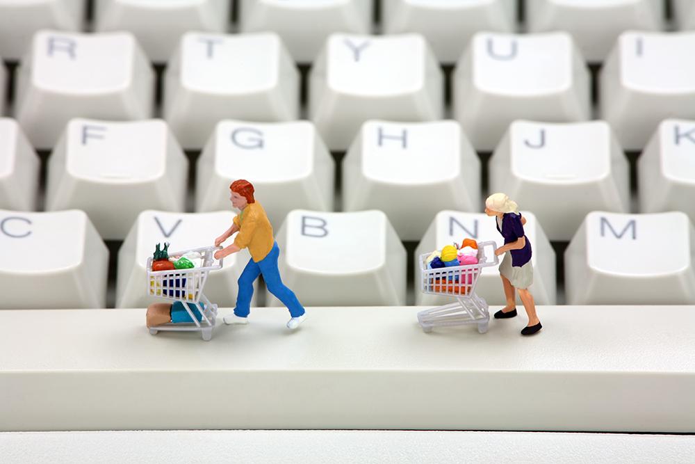 Majid Al Futtaim unveils fulfilment centre to boost Carrefour's online capabilities