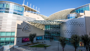Lebanon's largest mall selects R&M for high-speed cabling