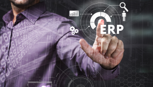 Automotive products manufacturer leverages Epicor ERP