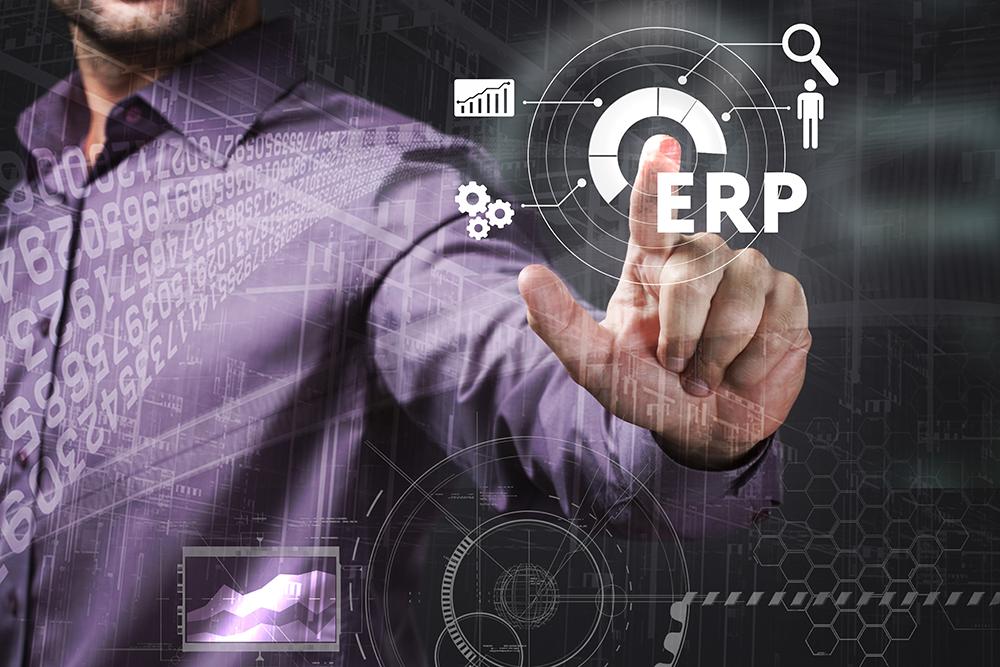 Automotive products manufacturer leverages Epicor ERP