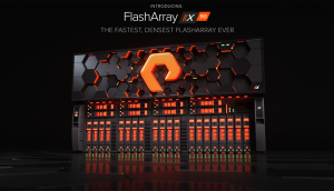 Pure Storage expands FlashArray product line