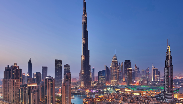 Emaar Hospitality drives its digital transformation with Microsoft