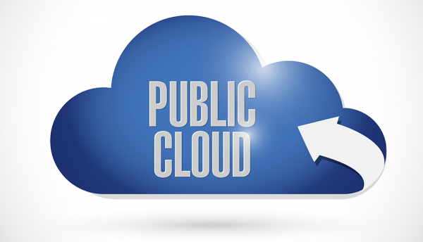 Public cloud adoption: What's the best strategy?