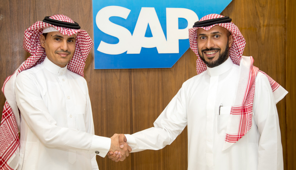Cloud is the catalyst behind the expanding Saudi ICT market