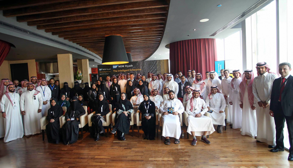 SAP trains 750 plus Saudi nationals to close IT skills gap