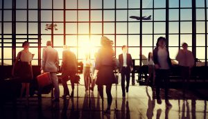 Abu Dhabi Airport improves operations with smart IoT technology