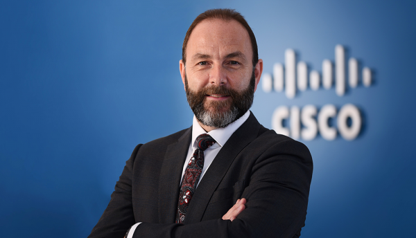 Cisco Networking Academy helps narrow the IT skills gap in the Middle East