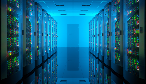 CommScope expert on the future of data centres