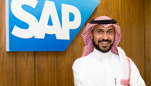 Get to know: Khaled Alsaleh, Managing Director, SAP Saudi Arabia