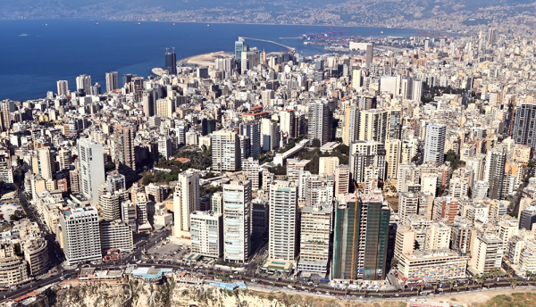 Lebanon's open market is ideal for digital transformation