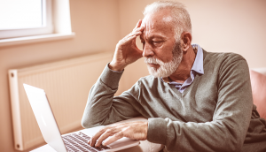 Older generation in UAE at risk of cyberthreats, research shows