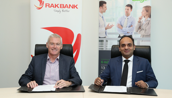 Sage and RAKBANK support accounting needs of UAE businesses