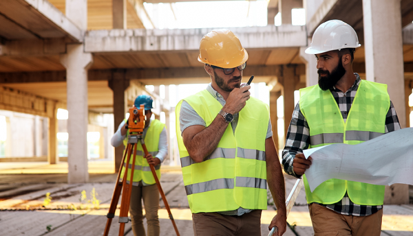 Building relationships: The need for CRM in the construction industry