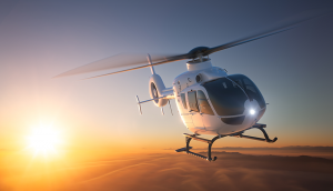 Dubai HeliShow to explore adoption of technology