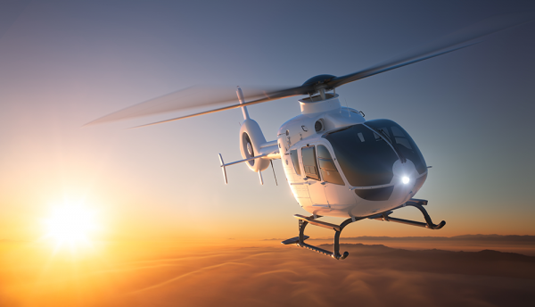 Dubai HeliShow to explore adoption of technology