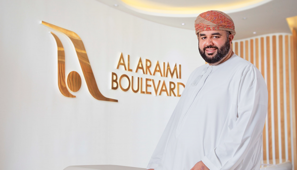 Retail sector continues to grow rapidly in Oman