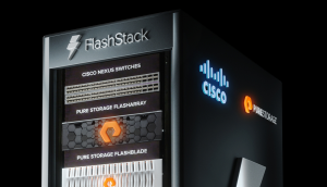Pure Storage announces new converged infrastructure solutions