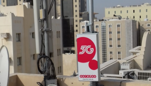 Ooredoo tests first live 5G home broadband devices in Qatar