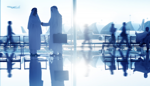 GACA selects SITA for tech transformation at Saudi airports
