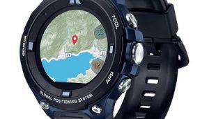 CASIO announces UAE launch of new outdoor smartwatch