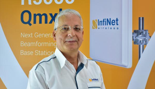 InfiNet Wireless to unveil Spectral Efficient Solution at GITEX 2018