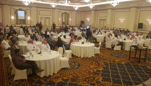 Ring kicks off Smart Homes roadshow in Saudi Arabia