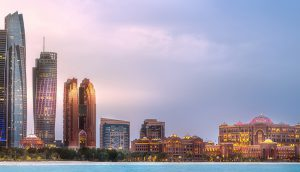 Fortinet secures critical data and networks for Abu Dhabi City Municipality