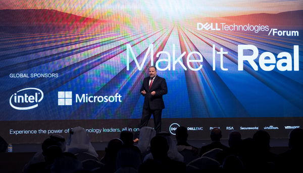 Dell: Business leaders believe they will struggle with changing demands