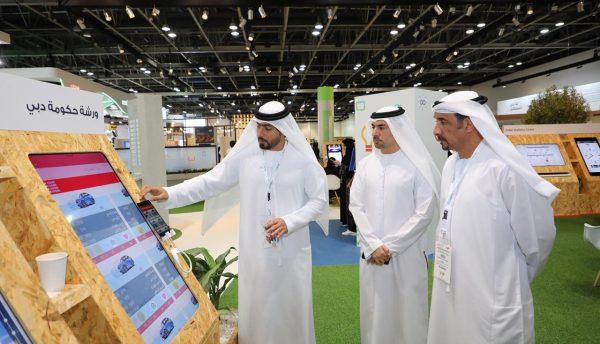 Dubai Government Workshop launches portfolio of smart services