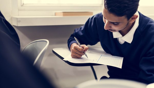 Finesse supports GEMS Education's CRM requirements