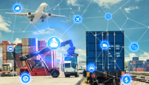 How real-time visibility is driving intelligent enterprises
