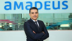 Future of travel technology unveiled by Amadeus at GITEX 2018