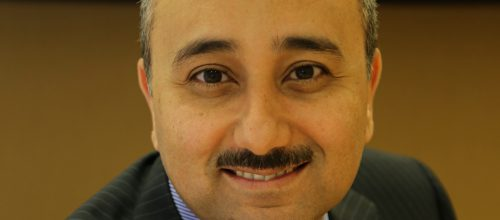Get to know: Mohamed Helmy, MD for SAP Kuwait