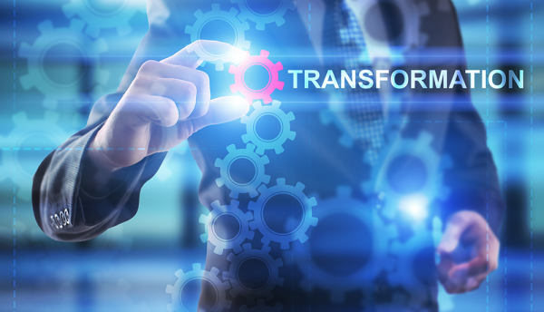 Using Digital Transformation to boost enterprise productivity with Nokia