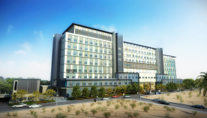 Mediclinic Middle East selects Zebra Technologies for hospital digitisation
