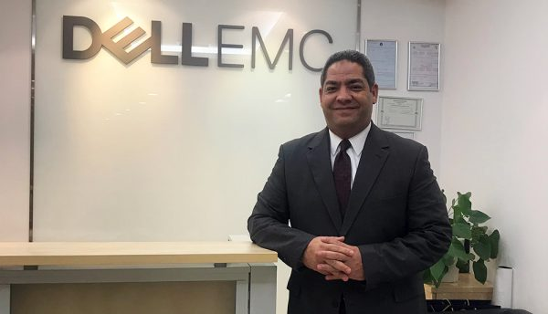 Get To Know: Samer Saber, Regional Director, Kuwait, Dell EMC
