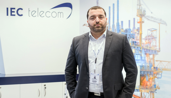 New connectivity solutions introduced to oil and gas industry