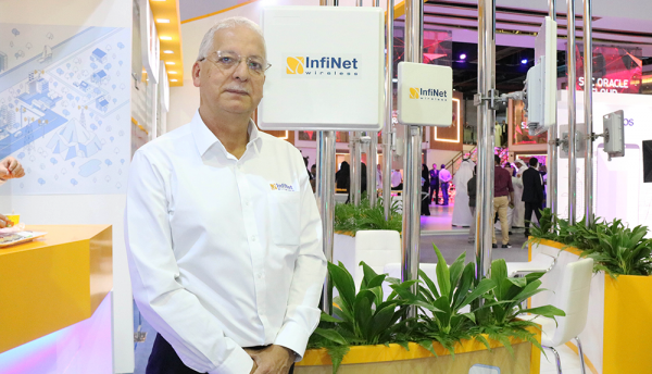 InfiNet Wireless: Pushing the boundaries of traditional wireless technology