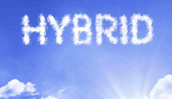 Five benefits of colocation: Why it should be part of your hybrid cloud strategy