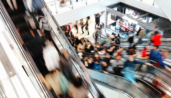 Growth in IoT deployment strengthening retail's frontline workers