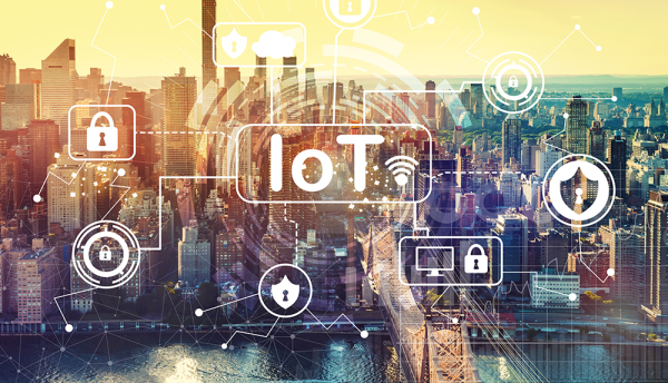InterSystems expert: Deploying data from IoT devices to pursue growth