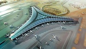 Kuwait International Airport adopts Microsoft Azure