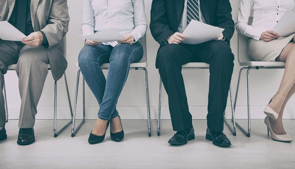 Five things to consider when recruiting a data protection officer