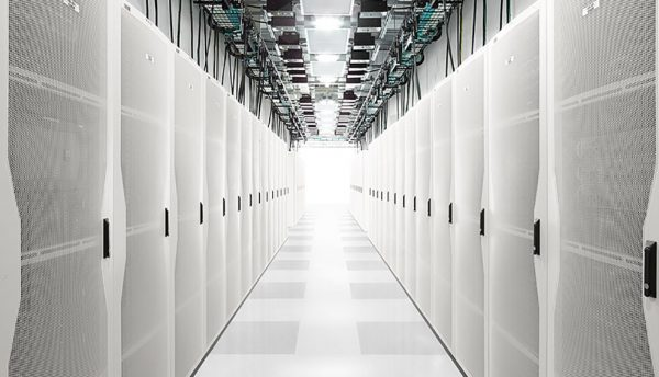 Cisco announces new architecture to extend data centre capabilities